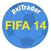 pxlTrader for FIFA 14 videogame