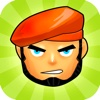 Action Jungle Soldier Battle Free - Best Multiplayer Running Game for Teens Kids and Adults