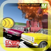 Car Crash Soviet Cars Premium Hack Gems (Android/iOS) proof