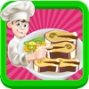 Salmon Fish Maker – Make sea food in this cooking chef game for little kids