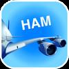 Hamburg HAM Airport. Flights, car rental, shuttle bus, taxi. Arrivals & Departures.