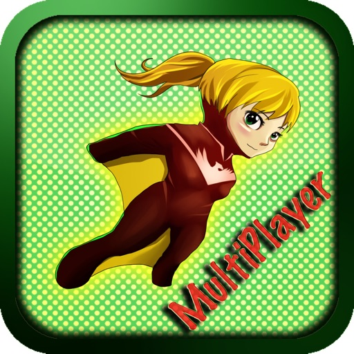 Extreme Air Sport MultiPlayer: Flying Wingsuit Base Jumper Free iOS App