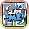 Slide Me Puzzle : Regular show The Picture Characters Quiz Free Games