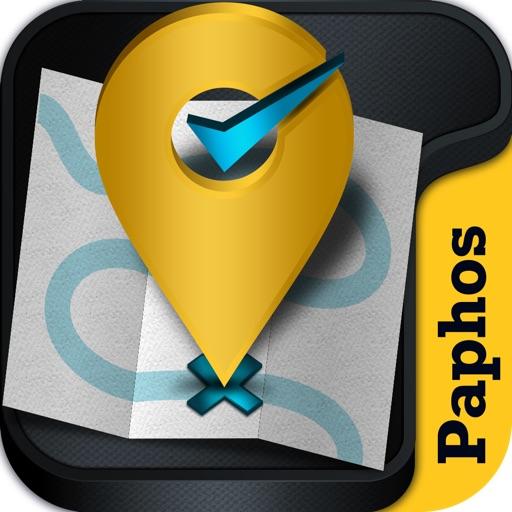 Paphos Treasure Hunt