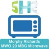 Showhow2 for MR MWO 20 MBG Microwave