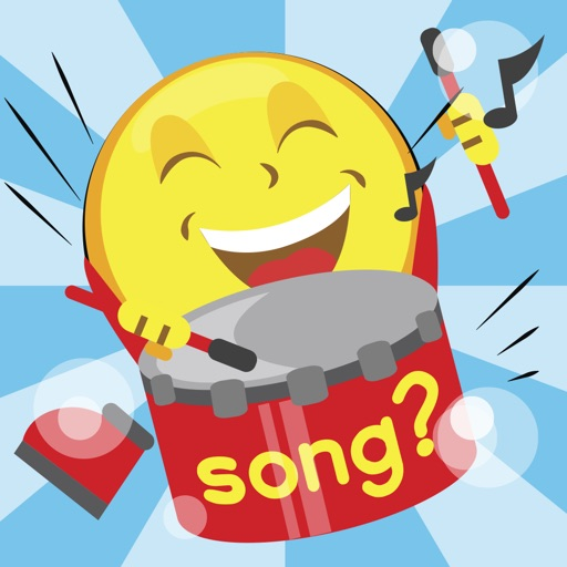 Nothing But Emoji Songs, Guess the Song! iOS App