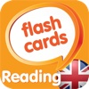 Reading Flashcards - Words