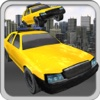 Crazy City Racer