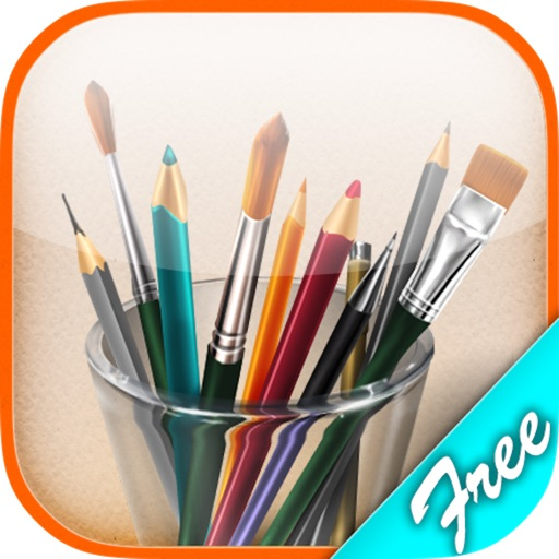 drawing brush free paint draw sketch by etinysoft inc. Black Bedroom Furniture Sets. Home Design Ideas