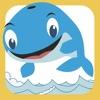 Morena La Balena Panciapiena (AppStore Link)