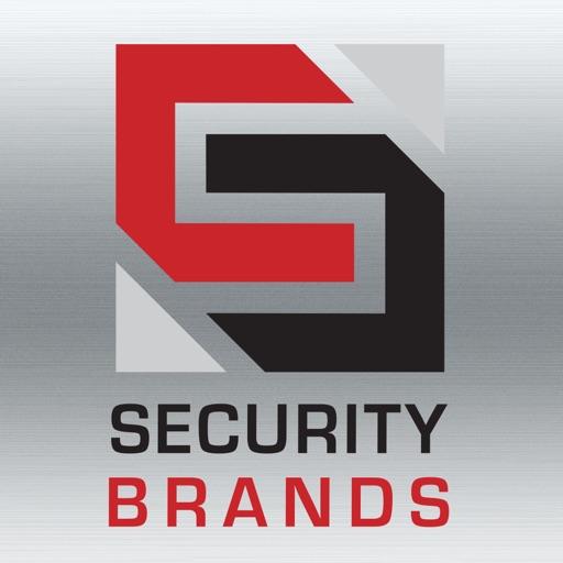 Security Brands Resources iOS App