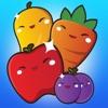 多汁的水果物語 - 第3遊戲的孩子 / A Juicy Fruit Story - Match 3 Game For Kids