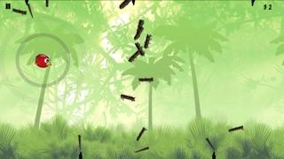 【划线风格休闲】线与小鸟