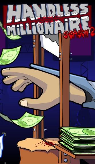 Безрукий миллионер $$$ Screenshot