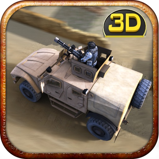 Army Commando Battle 3D - counter attack shooter and sniper assassin game iOS App