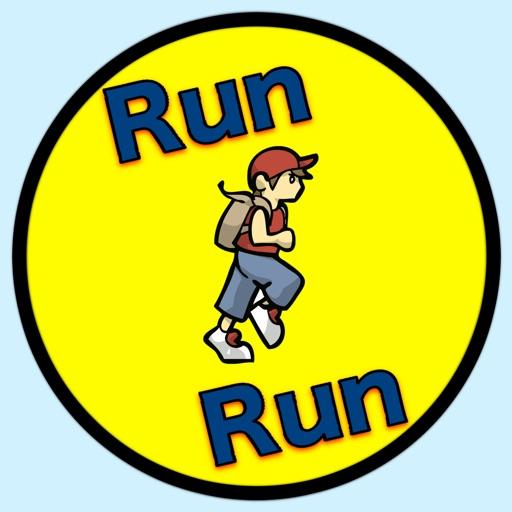 Run Saad Run Icon