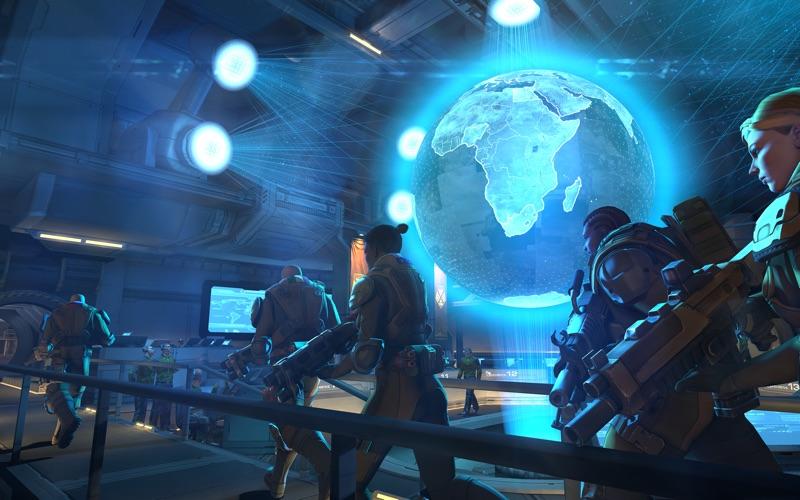 XCOM Enemy Unknown - Elite Edition