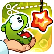 Cut the Rope Experiments Hack Stars and Power (Android/iOS) proof