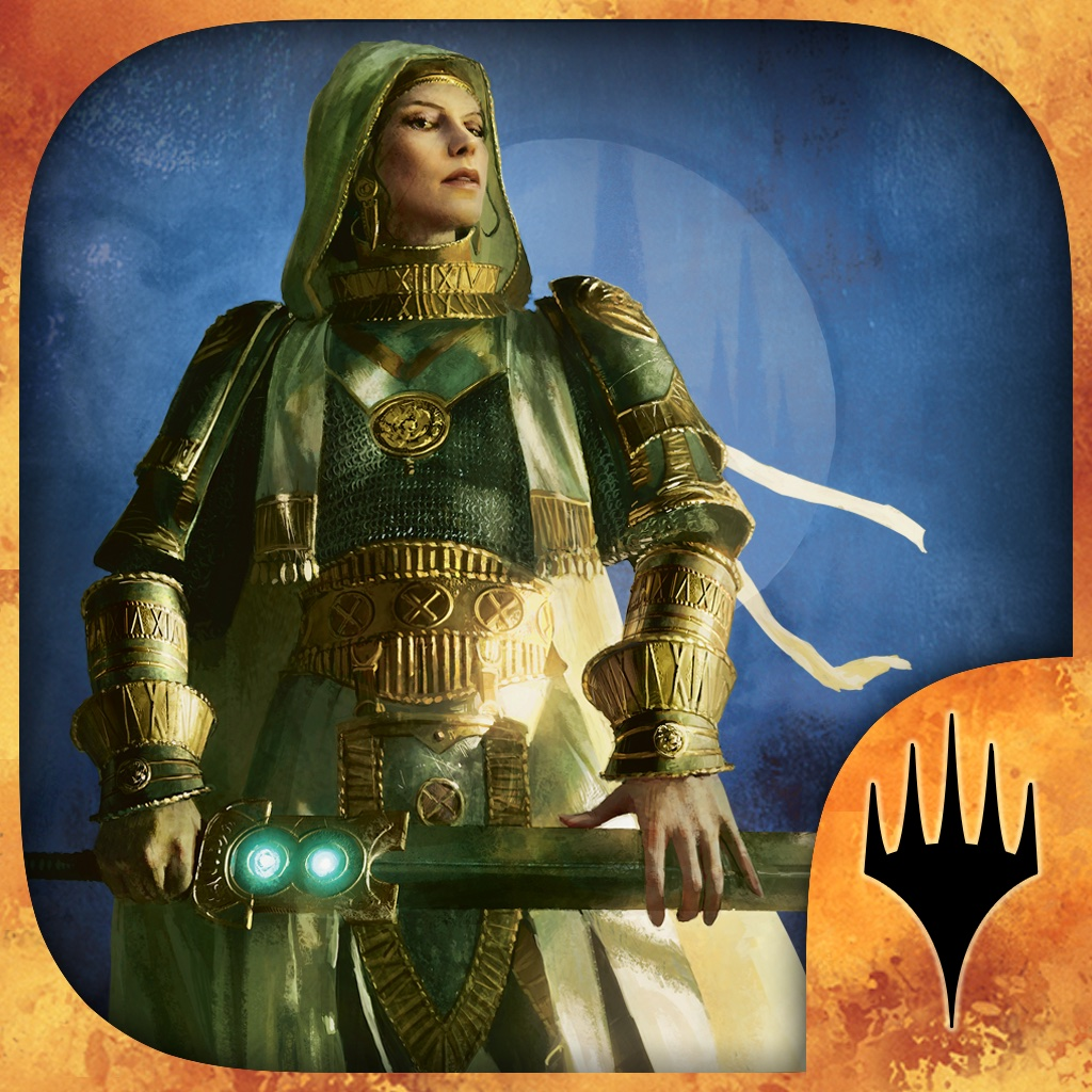 Magic 2014 (AppStore Link)