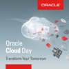 Oracle Cloud Day ZA