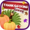 Thanksgiving Cards & Greetings