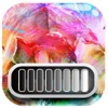 FrameLock - Abstract Art : Screen Photo Maker Overlays Wallpapers For Pro