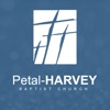 Petal-Harvey Baptist Church App