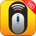 WiFi Mouse HD Free(Wireless Mouse/Trackpad/Keyboard icon