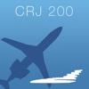 CRJ-200 Study App