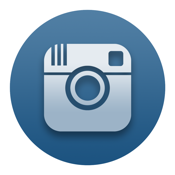 Head for Instagram