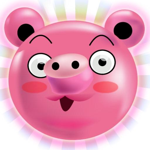 Angry Pig Revenge iOS App