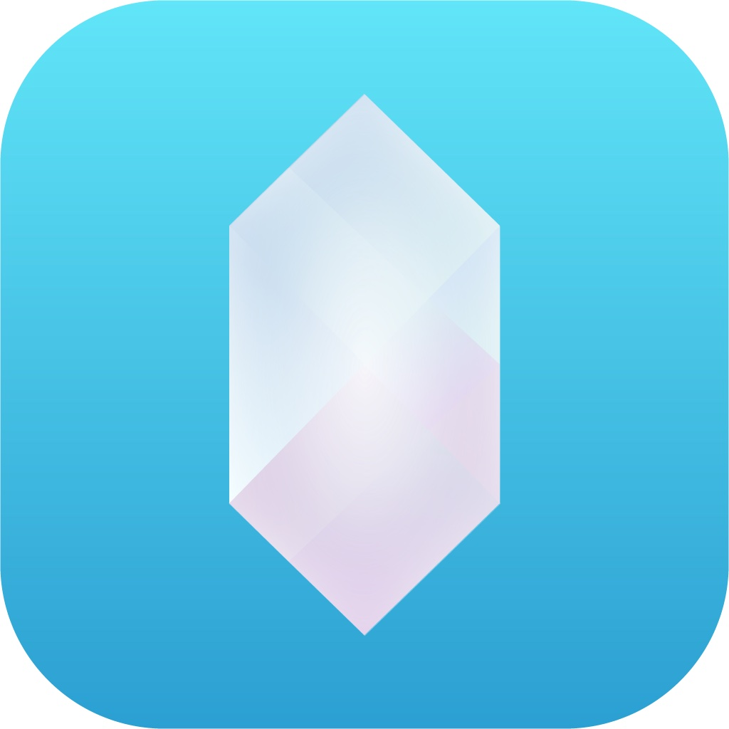 Crystal - Ad free web browsing... app for ipad