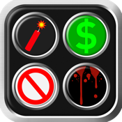 Big Button Box - funny sounds, sound effects buttons, pro fx
