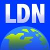 London Offline Stadtplan