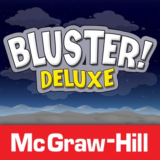 Bluster! Deluxe