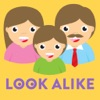 Look Alike - Face Photo Editor to Guess Age, Gender, Likeness with Dad & Mom
