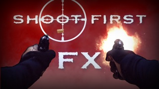 Shoot First FX screenshot1
