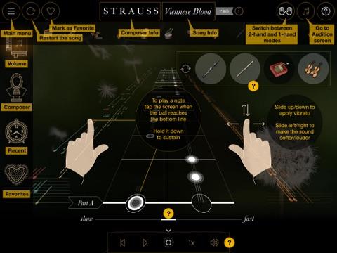 IPlayClassics: Feel classical masterpieces under your fingers! screenshot 4