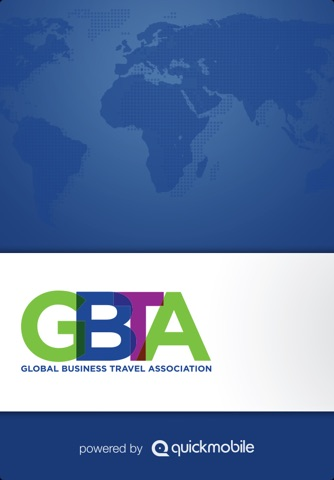 GBTA News, Events & Education screenshot 1