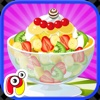 Mixed Fruit Salad Maker – Juicy Salads Cooking Game for kids