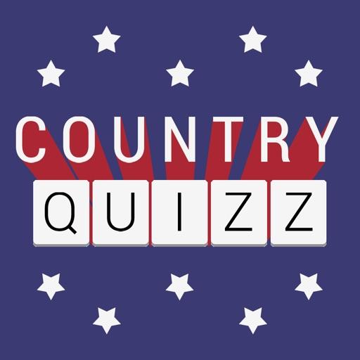 Country Quizz iOS App