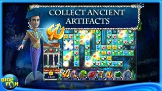 Jewel Legends: Atlantis - A Match 3 Puzzle Adventure-2