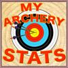 Massimiliano Borrelli - My Archery Stats - スコアとアーチェリーの統計 アートワーク