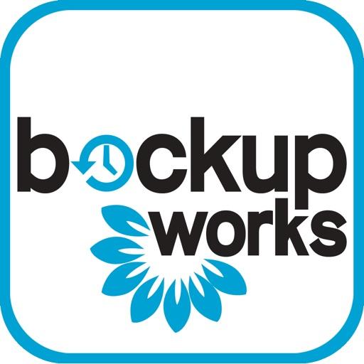 Backup Photos to Dropbox with BackupWorks iOS App