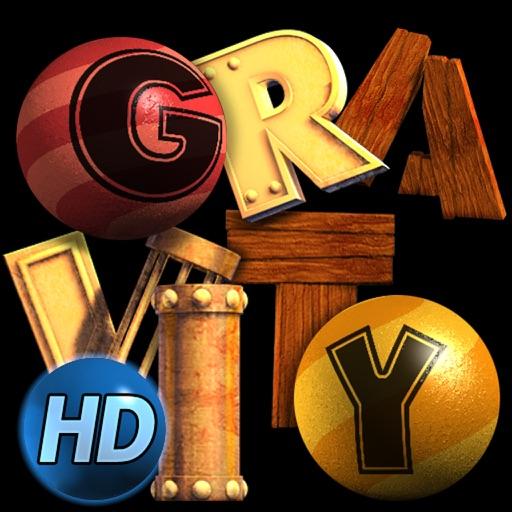Isaac Newton's Gravity HD iOS App