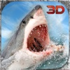Sea Monster Shark Attack Simualtion 3D