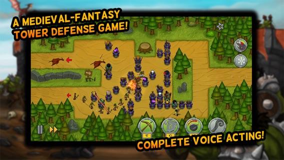 Age of Thrones Screenshot