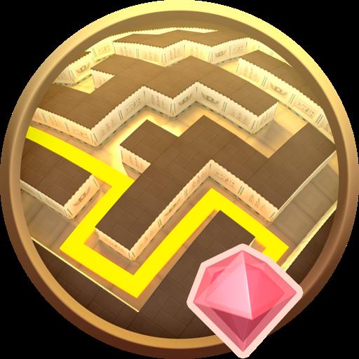 Ruby Maze Adventure Free