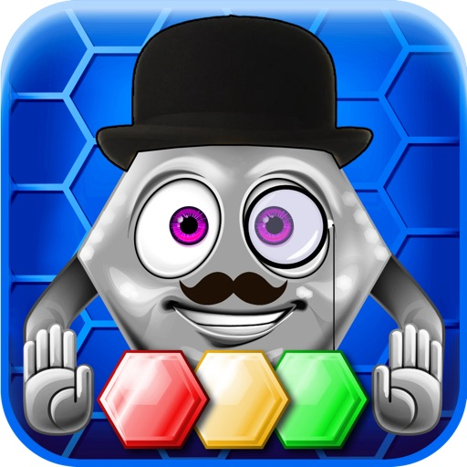 Puzzlix Game HD iOS App
