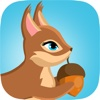 Squirrel Run Nuts Adventure PRO